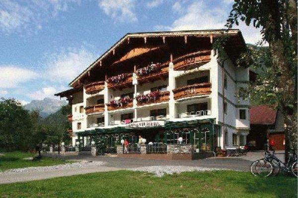 Landhotel Denggerhof - фото 22