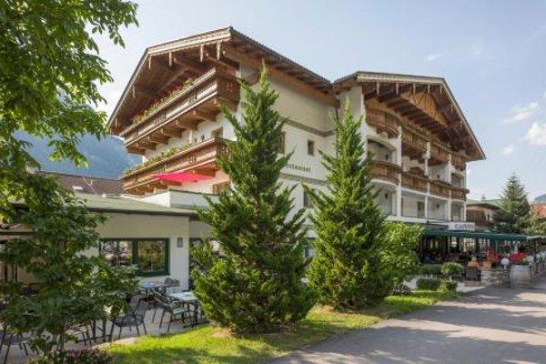Landhotel Denggerhof - фото 23