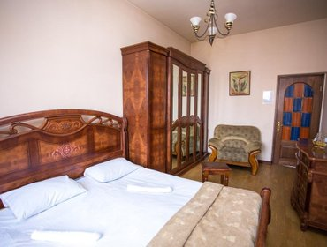 Хостел One Way Hostel Tumanyan