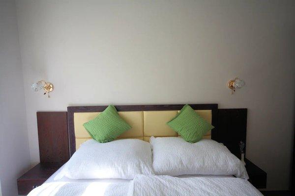 Graf Sobieski Apartments - фото 32