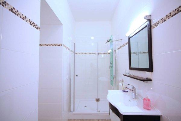 Graf Sobieski Apartments - фото 10