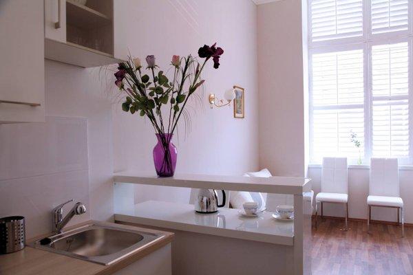 Graf Sobieski Apartments - фото 12