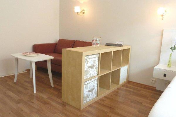 Graf Sobieski Apartments - фото 14