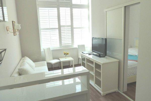 Graf Sobieski Apartments - фото 18