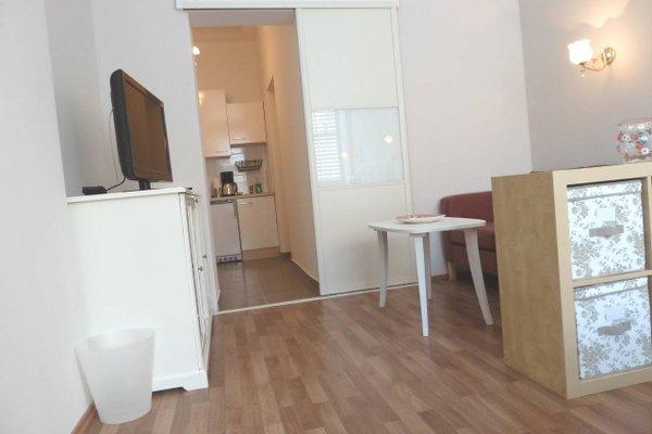 Graf Sobieski Apartments - фото 19
