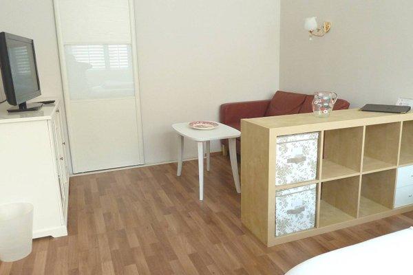 Graf Sobieski Apartments - фото 20