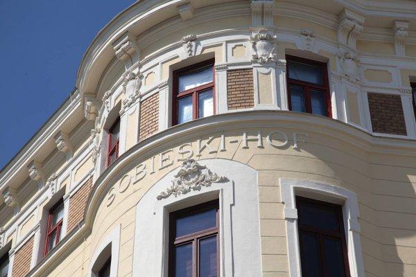 Graf Sobieski Apartments - фото 23