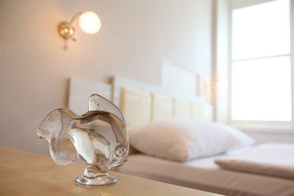 Graf Sobieski Apartments - фото 3
