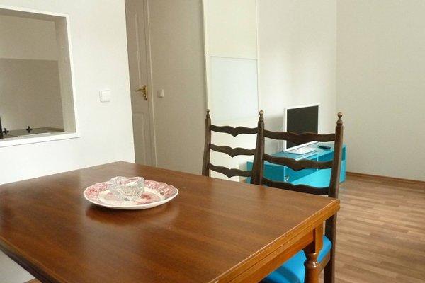 Graf Sobieski Apartments - фото 6