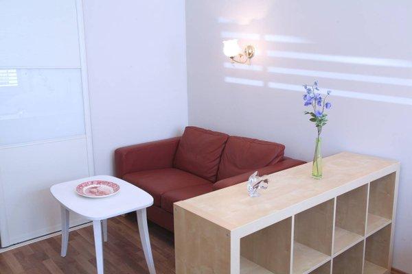 Graf Sobieski Apartments - фото 8