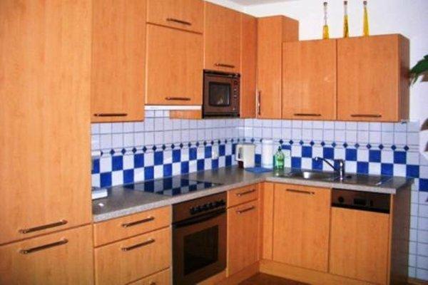 Appartements Kogard - Constantin - фото 15