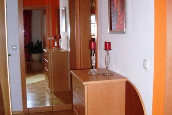 Appartements Kogard - Constantin - фото 16