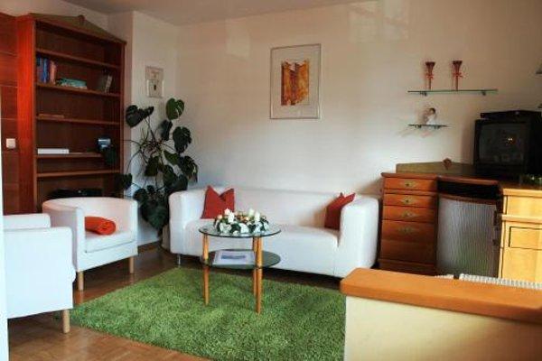 Appartements Kogard - Constantin - фото 18