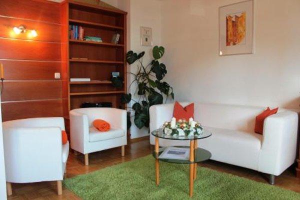 Appartements Kogard - Constantin - фото 20