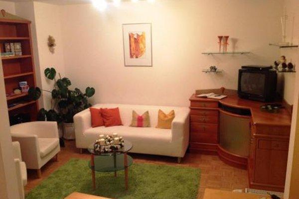 Appartements Kogard - Constantin - фото 9