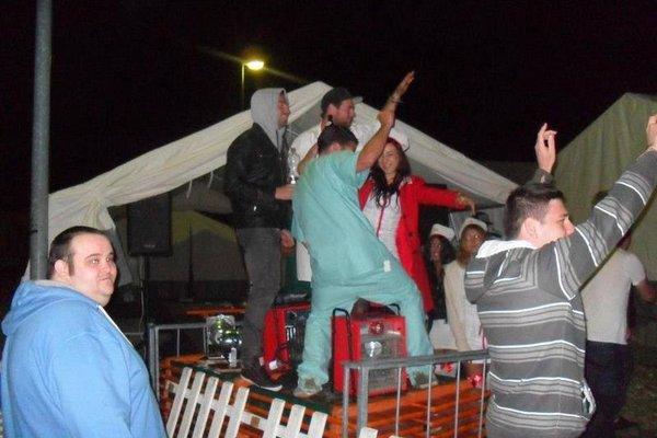 Hangover Hospital Oktoberfest - фото 13