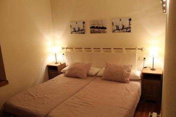 Apartamentos Baqueira & Aiguestortes con jardin privado - 50