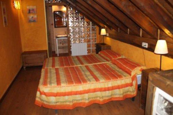 Apartamentos Baqueira & Aiguestortes con jardin privado - 12