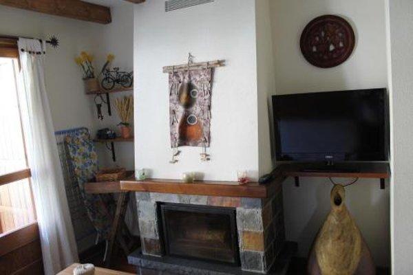 Apartamentos Baqueira & Aiguestortes con jardin privado - 6