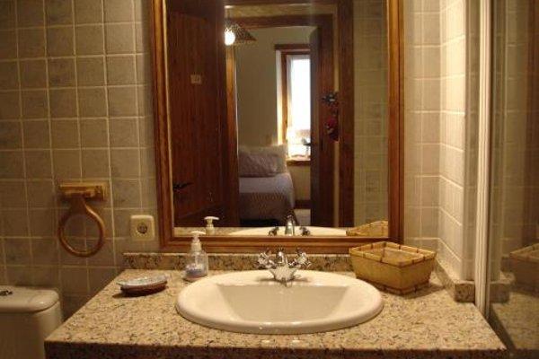 Apartamentos Baqueira & Aiguestortes con jardin privado - 7