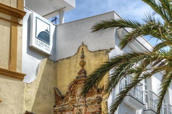 Hotel La Catedral - 50