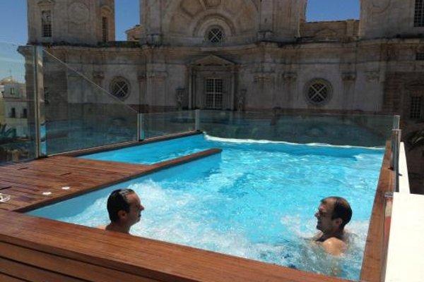Hotel La Catedral - 18
