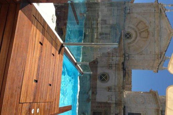 Hotel La Catedral - 19