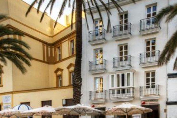 Hotel La Catedral - 20