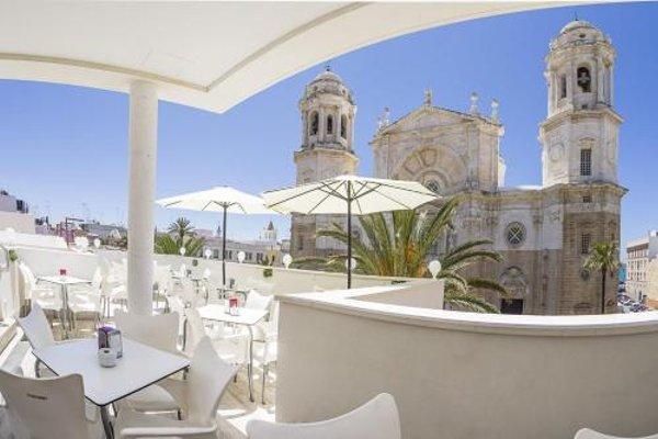 Hotel La Catedral - 23