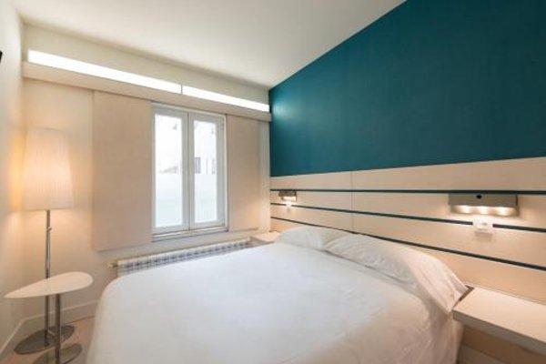 Hotel Monjes Magnos - фото 50