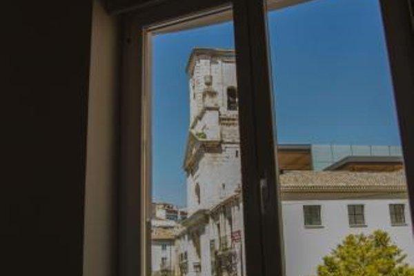 Hotel Monjes Magnos - фото 20