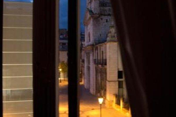 Hotel Monjes Magnos - фото 23