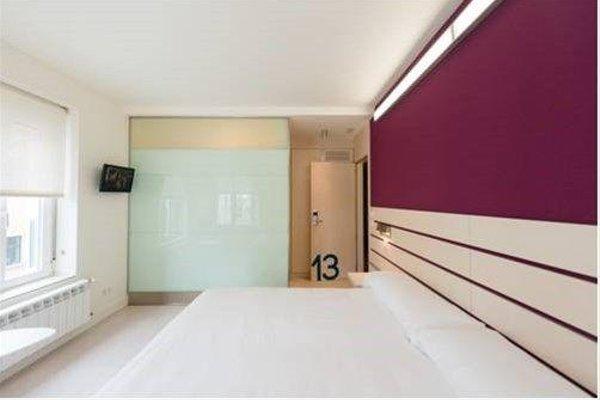 Hotel Monjes Magnos - фото 3