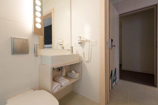 Hotel Monjes Magnos - фото 7