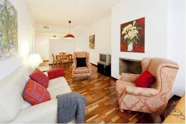 Sweet BCN Apartments - фото 28