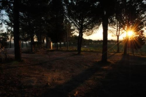 Le Valline Country Resort - фото 18