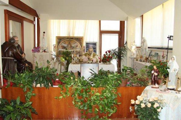 Albergo San Michele - фото 11