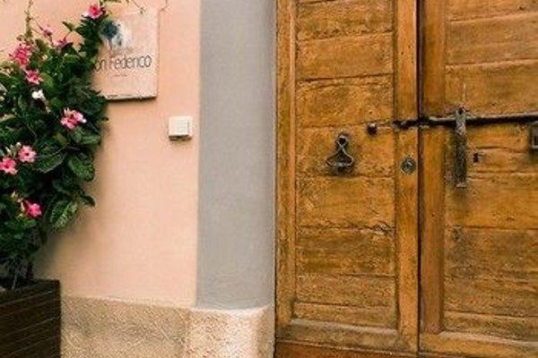 Don Federico Country Inn - фото 15