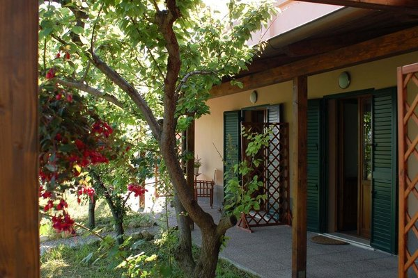 Don Federico Country Inn - фото 20