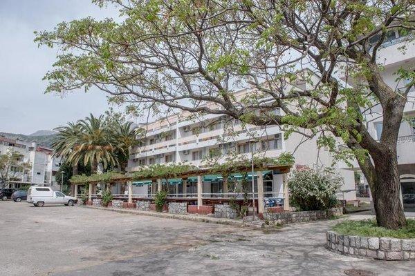 Hotel BIP - фото 21