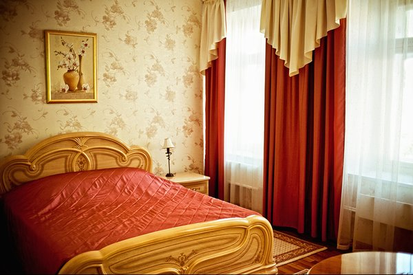 Гостиница Губернская - фото 27