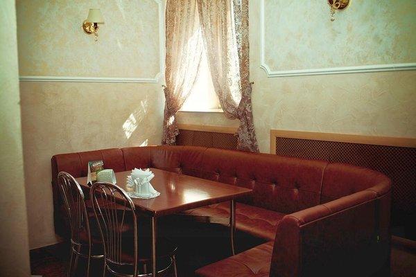 Гостиница Губернская - фото 13