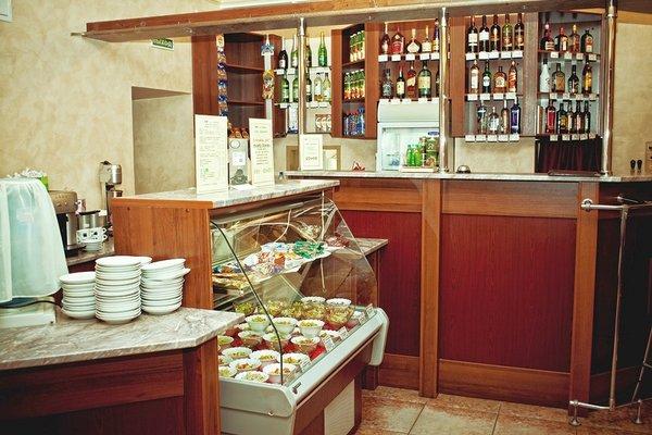 Гостиница Губернская - фото 15