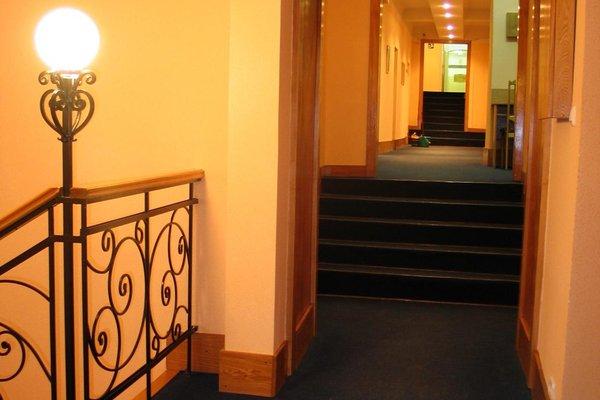 Гостиница Губернская - фото 18
