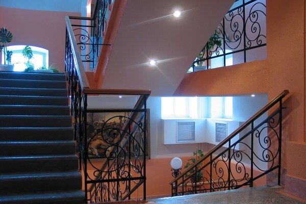 Гостиница Губернская - фото 19