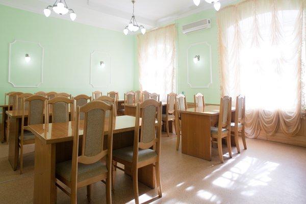Гостиница Губернская - фото 20