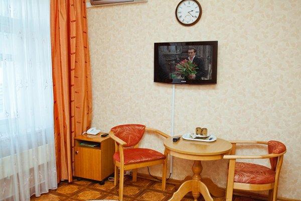 Гостиница Губернская - фото 3