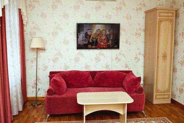 Гостиница Губернская - фото 5