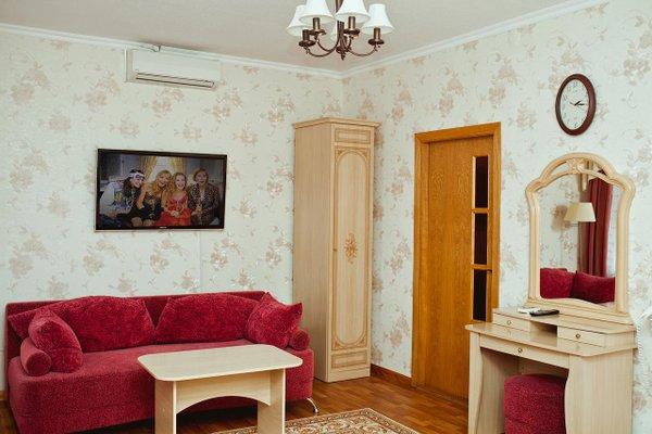 Гостиница Губернская - фото 6