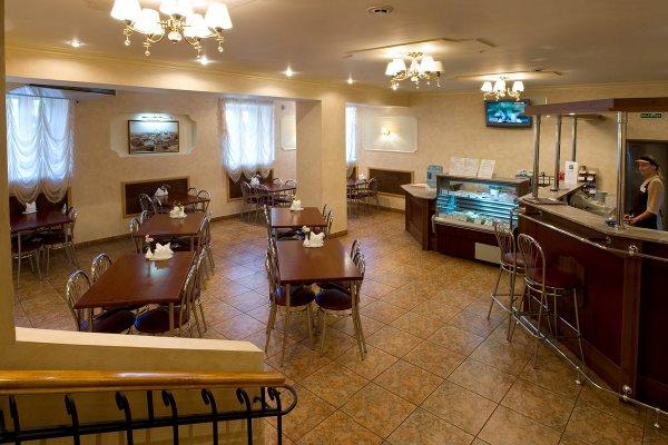 Гостиница Губернская - фото 7